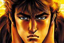 Hokuto no Ken (atatatatata!!!!)