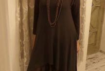 Kedvenc lagenlook öltözékek / Home Bazaar öltözékek