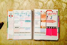 EC Life Planner / If you would like to order from the ErinCondren.com website, please use my referral link! You will get $10 off your first order, and I will receive a $10 credit as well.  https://www.erincondren.com/referral/invite/kellyjoburbridge0105