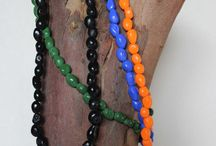 luvlok beaded necklaces