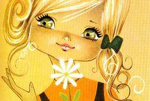 Big Eyes / by Kena Faulk