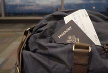 Utazás kiegészítők
