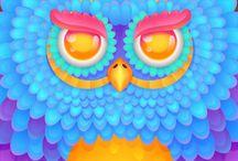 Illustrator Tutorials / This board will cover all the latest and free Adobe Illustrator tutorials.