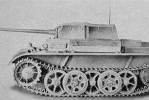 5cm PaK auf Panzer II Ausf.G