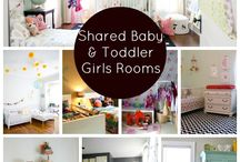 Emma's big girl room