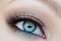 Eyes,μακιγιάζ