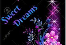 rêves de nuit
