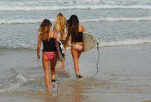 Tel Aviv Surfing / urban surfing in Tel Aviv, Israel