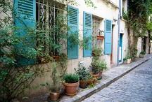 Isadorable Blue Paris