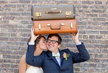 Miss Roel wedding ideas