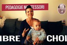 Vlog Famille Epanouie