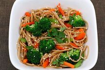 Yum Yum Food :) / Recipes either I have tried or that I want to very much so. :] / by Lenora Schwartz