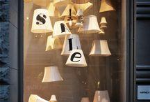 sales display