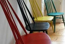 mooie meubels jaren 50/60