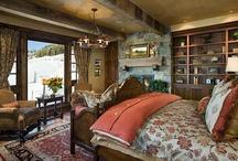 Bedrooms / by Locati Interiors