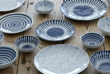 Dish it / by www.cottonandstone.nl *****