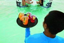 Caribbean Cool