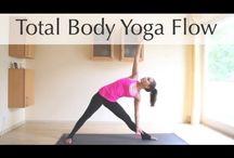 Träning & Yoga