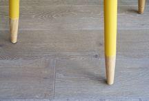 kustom timber / Kustom Timber French Oak Flooring