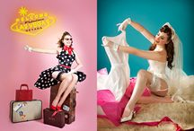 Vintage or old style photography / by Cathy Baitson Weatherston
