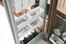 Kuchyně Kitchen