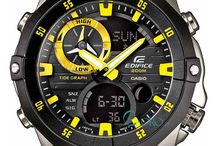 CASIO Watches / View collection: http://www.e-oro.gr/casio-rologia/