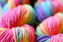 Yarn I Drool Over!