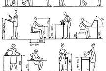 Ergonomía, antropometría y biomecánica