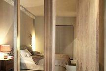paredes removibles o separador de ambiente