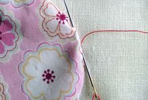 Applique / Needleturn