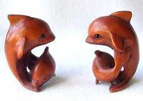 Animal Beads > Doplphin