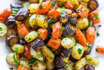 Perfect Side Dishes / Side dish recipes