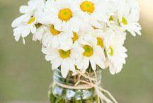 Deco con flores