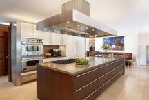 Center Kitchen