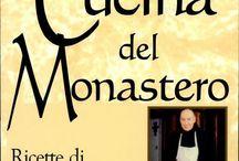 la cucina del monastero