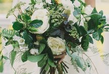 Bride Bouquets / Inspiration for brides and their bouquets for their big day!!