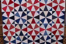 Kaleidoskop Quilt