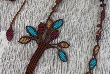 Macrame Trees