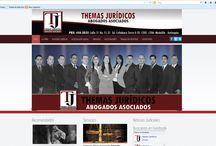 Paginas web Diseñadas