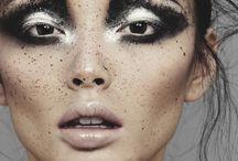 fantasy make-up