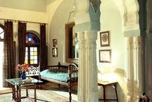 Indoor India