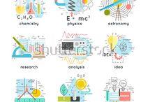 Science Art
