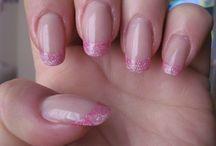 (gel)nails