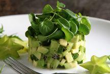 Alkaline diet and recipes