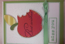 CARDMAKING / by Sandy Smith