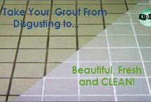 Tile Cleaning Service / Tile VCT and Floor cleaning services Albany, Clifton Park, Delmar, Latham, NY
