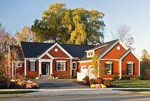 Maintenance Free Custom Homes