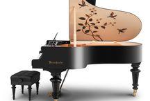 PIANOS ♡