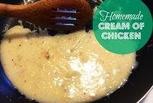 Homemade Recipes