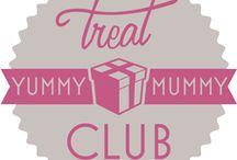 Yummy Mummy Gift Ideas / Gifts & Treats